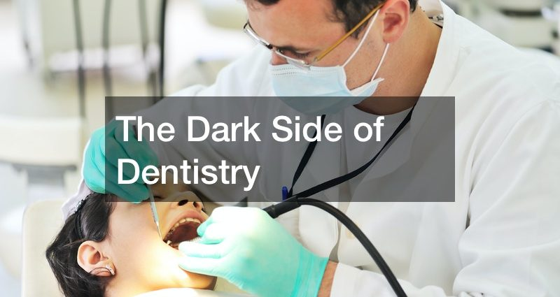mental health support for dentists